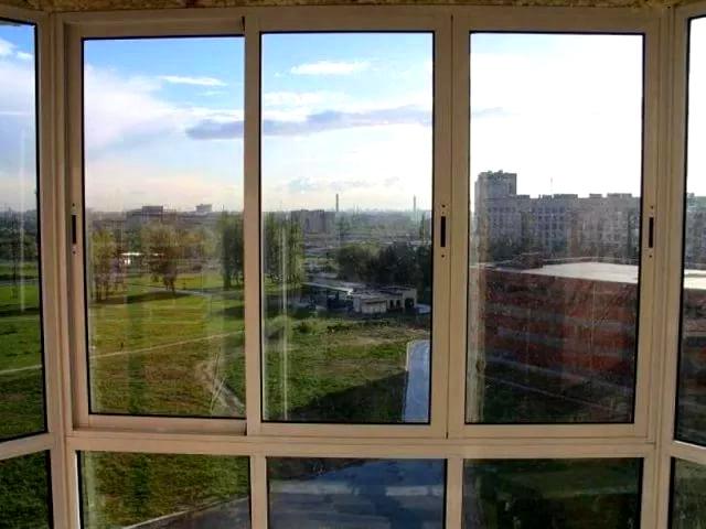 Холодное окно, устранить причину в екатеринбурге.
